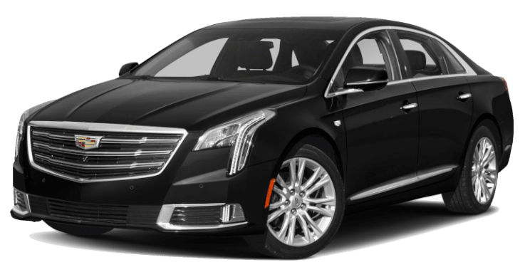 Bay Area Limo Services