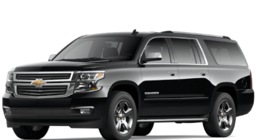 SUV LIMO Reservation